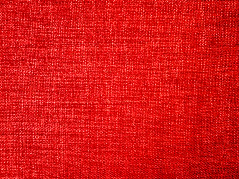 Red Fabric Textured Backgrounds
