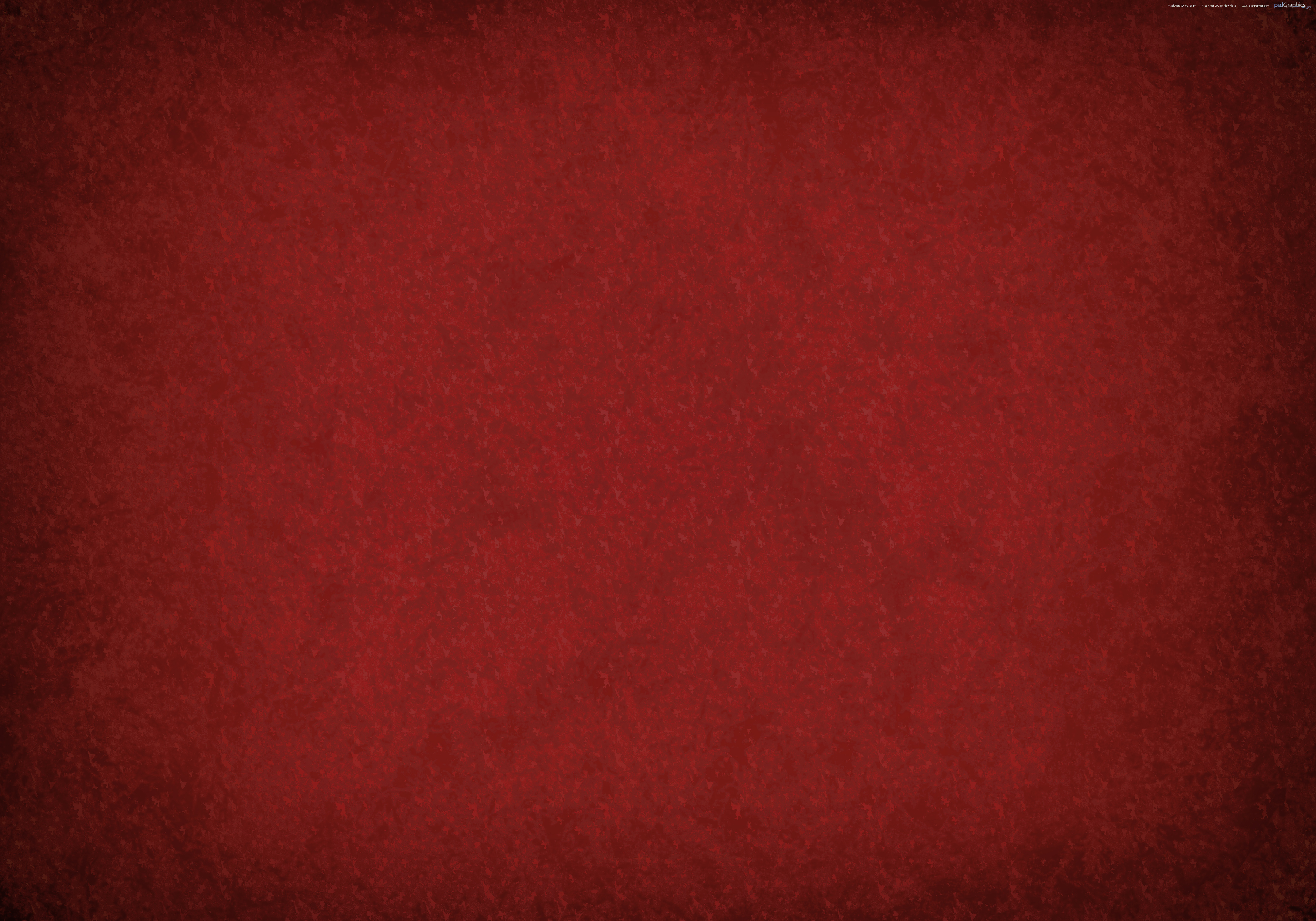 Red Grunge Art Backgrounds
