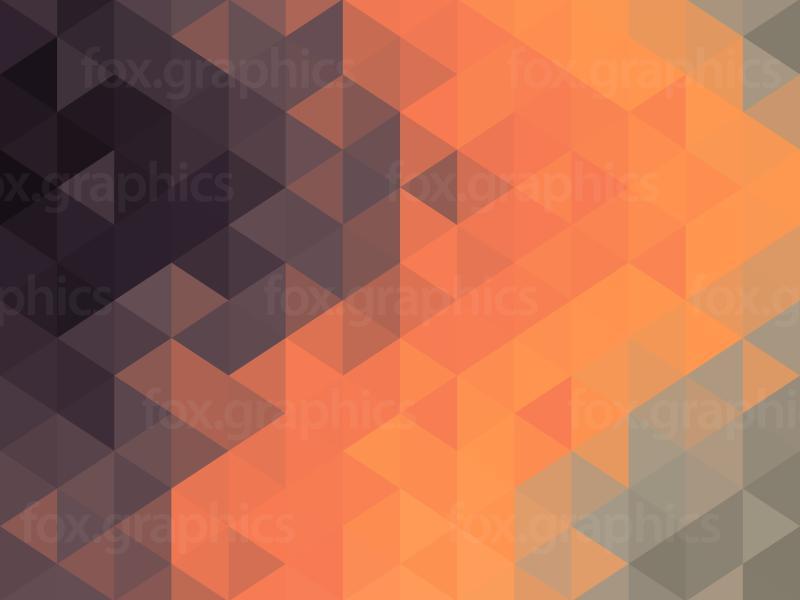 Retro Lors  Fox Graphics Art Backgrounds