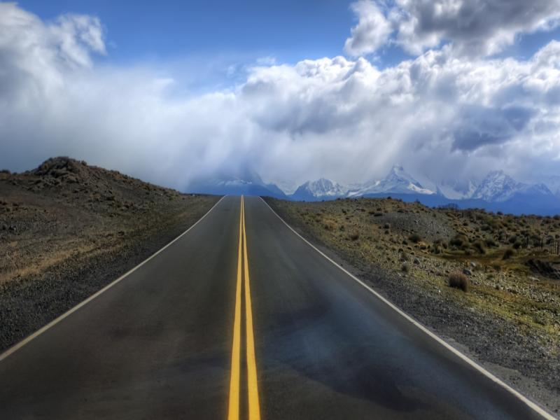 Road Design Backgrounds