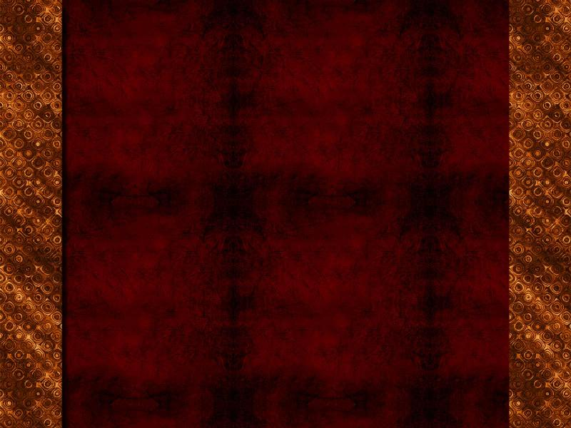 Romantic Maroon Color Frame Backgrounds