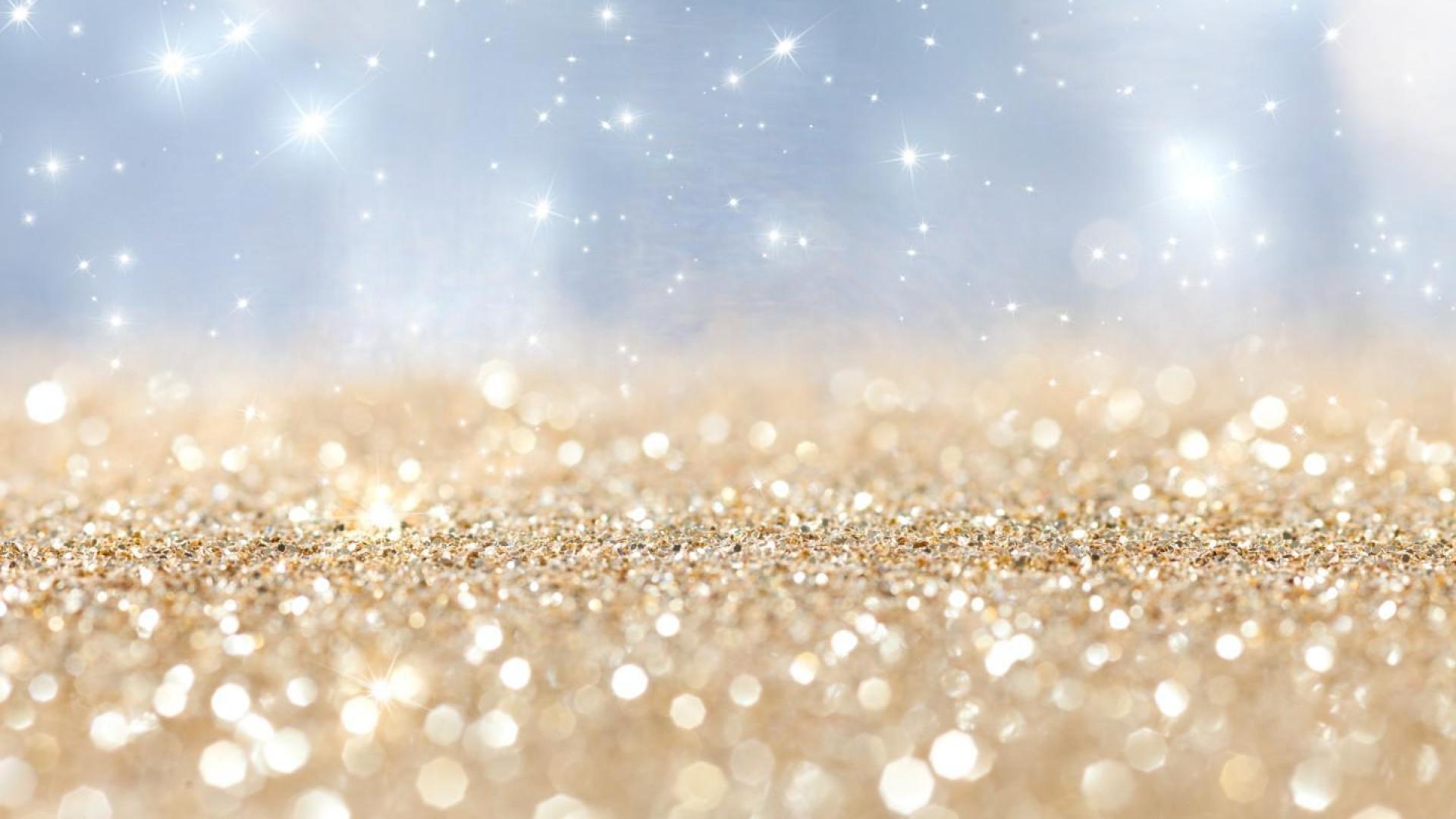 Rose Gold Glitter Backgrounds