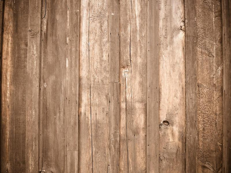 Rustic Light Wood Is A Photograph By Brandon Bourdages   Frame Backgrounds