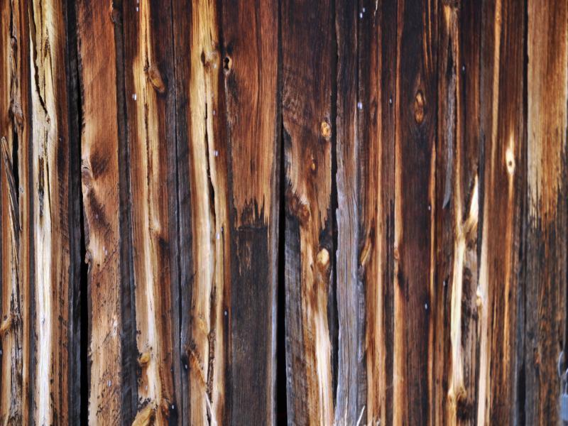 Rustic Wood Desktop Scrapwood Brown Rustic Red   Slides Backgrounds