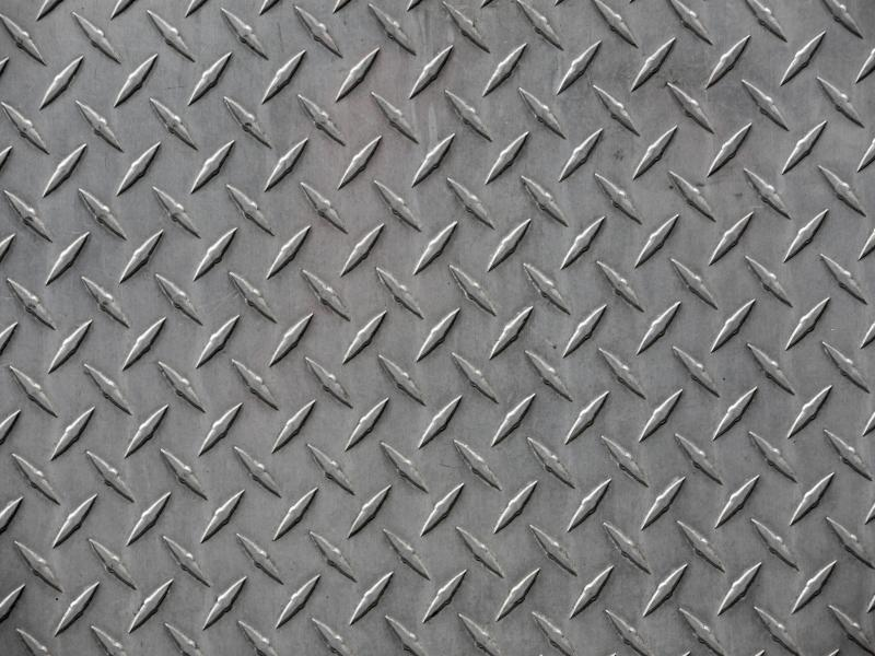Rusty Diamond Plate Wallpaper Backgrounds