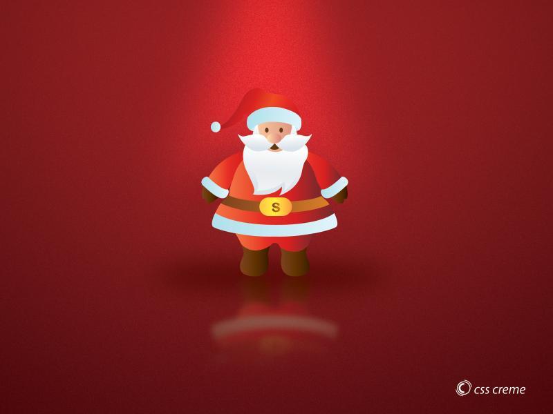 Santa Claus Download Backgrounds