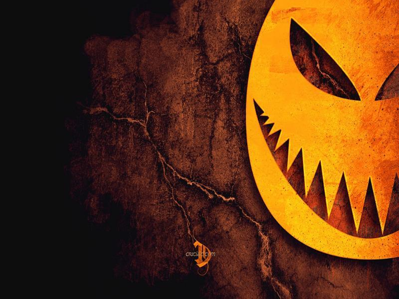Scariest Halloween Clip Art Backgrounds