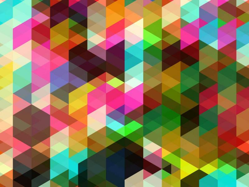 Shapes Template Backgrounds