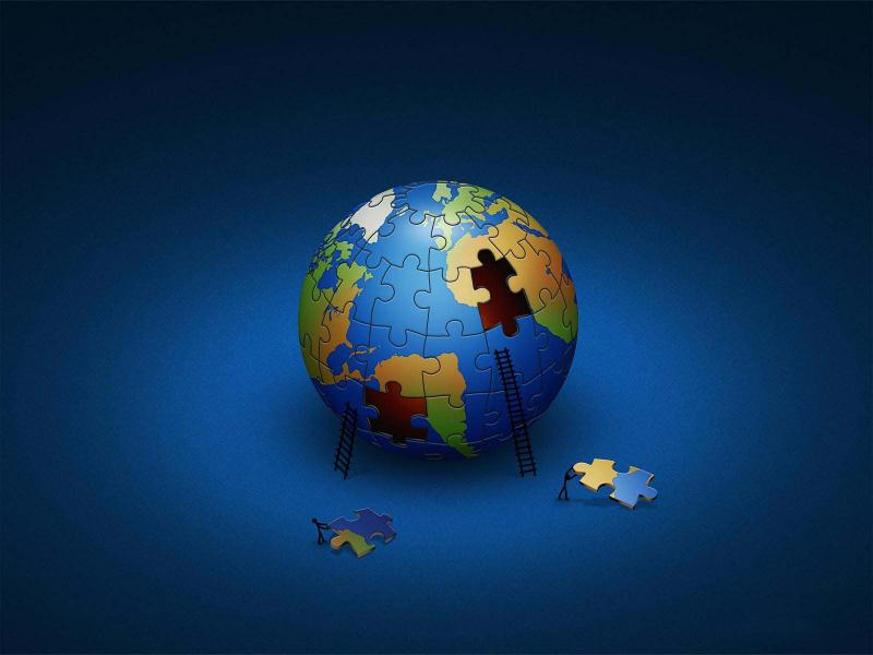 Share   Earth Day 2012 PowerPoint Free Wallpaper Backgrounds