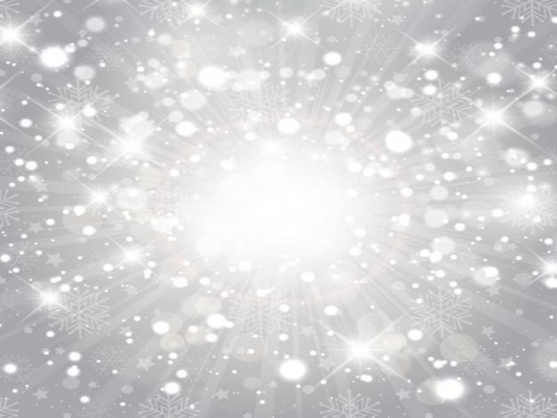 Silver Glitter With Sparkles Picture Backgrounds