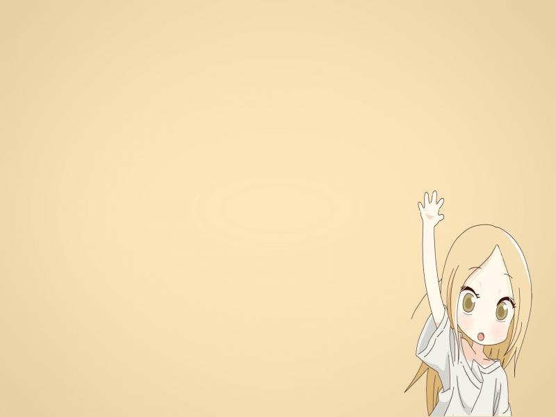 Simple anime image backgrounds for powerpoint templates ppt simple anime image backgrounds toneelgroepblik