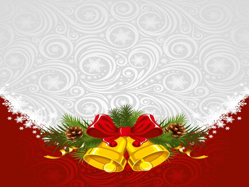Simple Christmas Backgrounds
