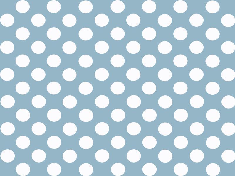 Simple Comic Book Polka Dot Art Backgrounds