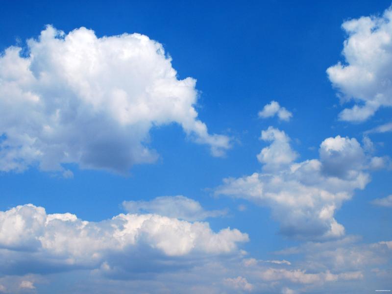 Sky Texture 08 JPG Backgrounds