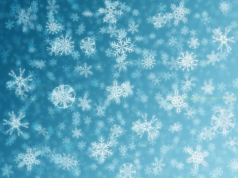 Snow Texture Texture New Year Slides Backgrounds