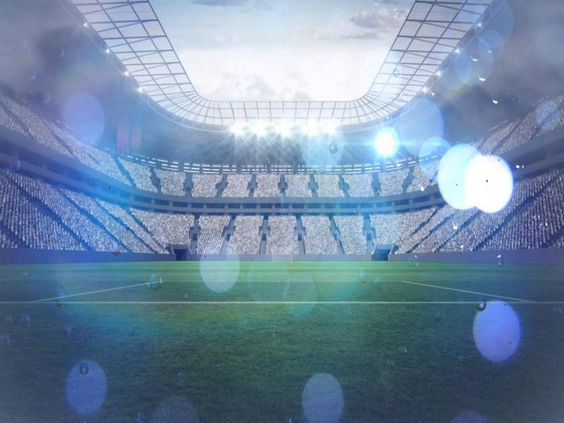 Soccer Field Football Backgrounds