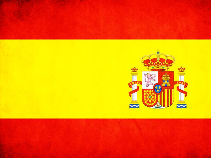 Spain Flag Backgrounds