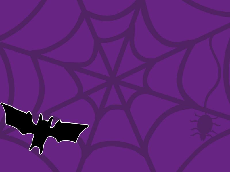 Spider Trap Backgrounds