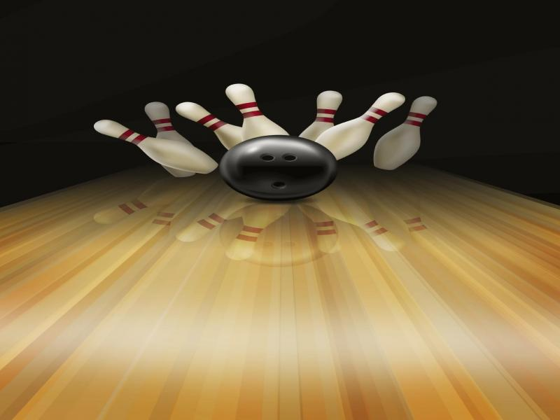 Sports Bowling Photo Backgrounds