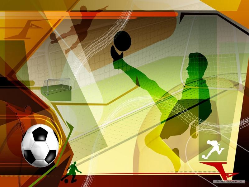 Sports Desktop Clipart Backgrounds