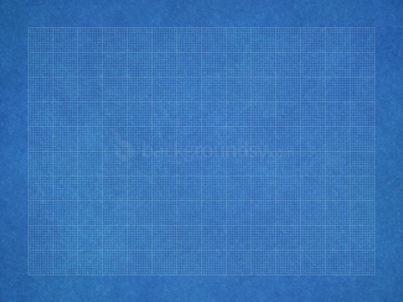 Square blueprint presentation backgrounds for powerpoint templates square blueprint presentation backgrounds malvernweather Images