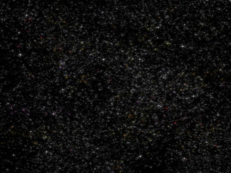 Star On Slides Backgrounds