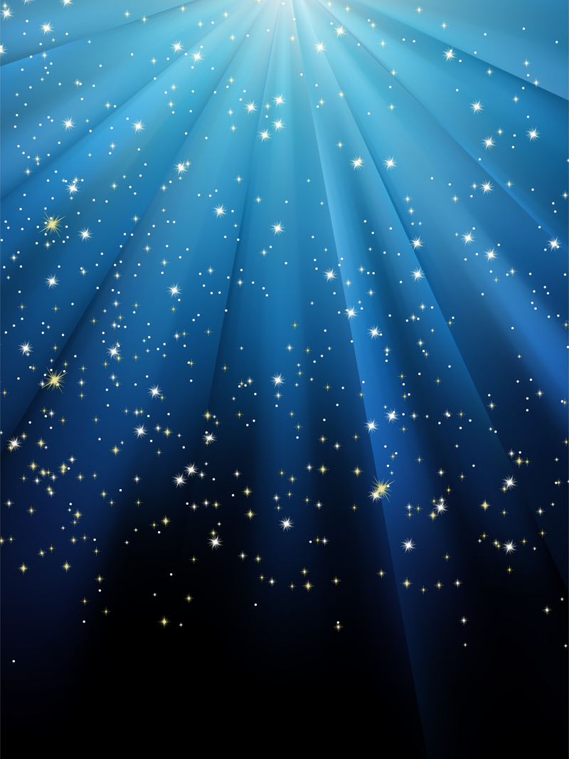 Star Vector Full Png Design Backgrounds