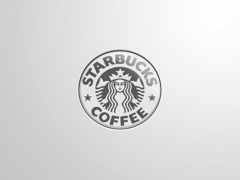 starbucks backgrounds for powerpoint templates - ppt backgrounds, Modern powerpoint