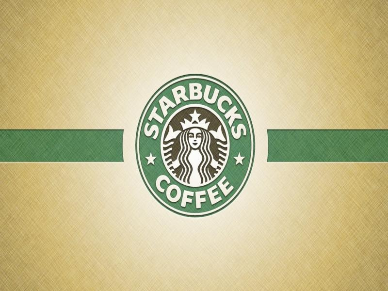 Starbucks Design Backgrounds