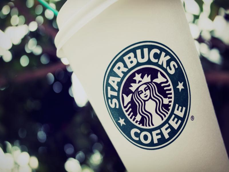 Starbucks Frame Backgrounds