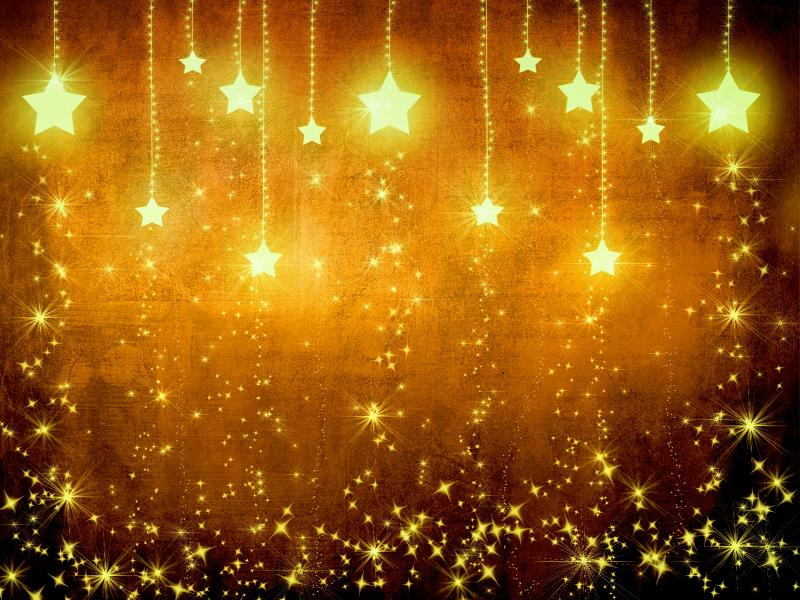 Stars Pictures Photos Images Template PPT Backgrounds