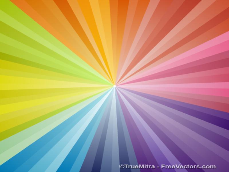 Sunburst Colored Sunburst Clipart Backgrounds