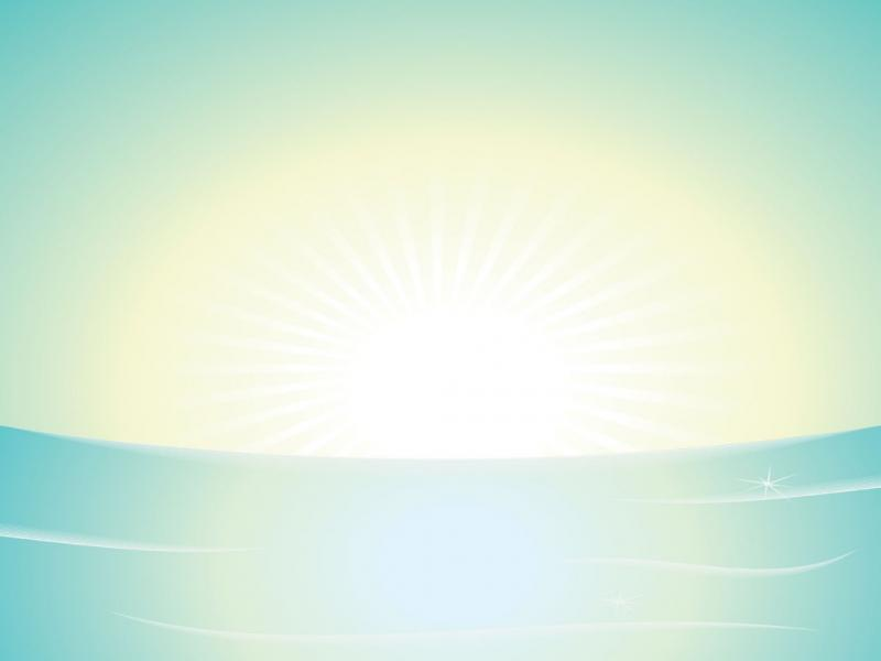 Sunshine Light Backgrounds