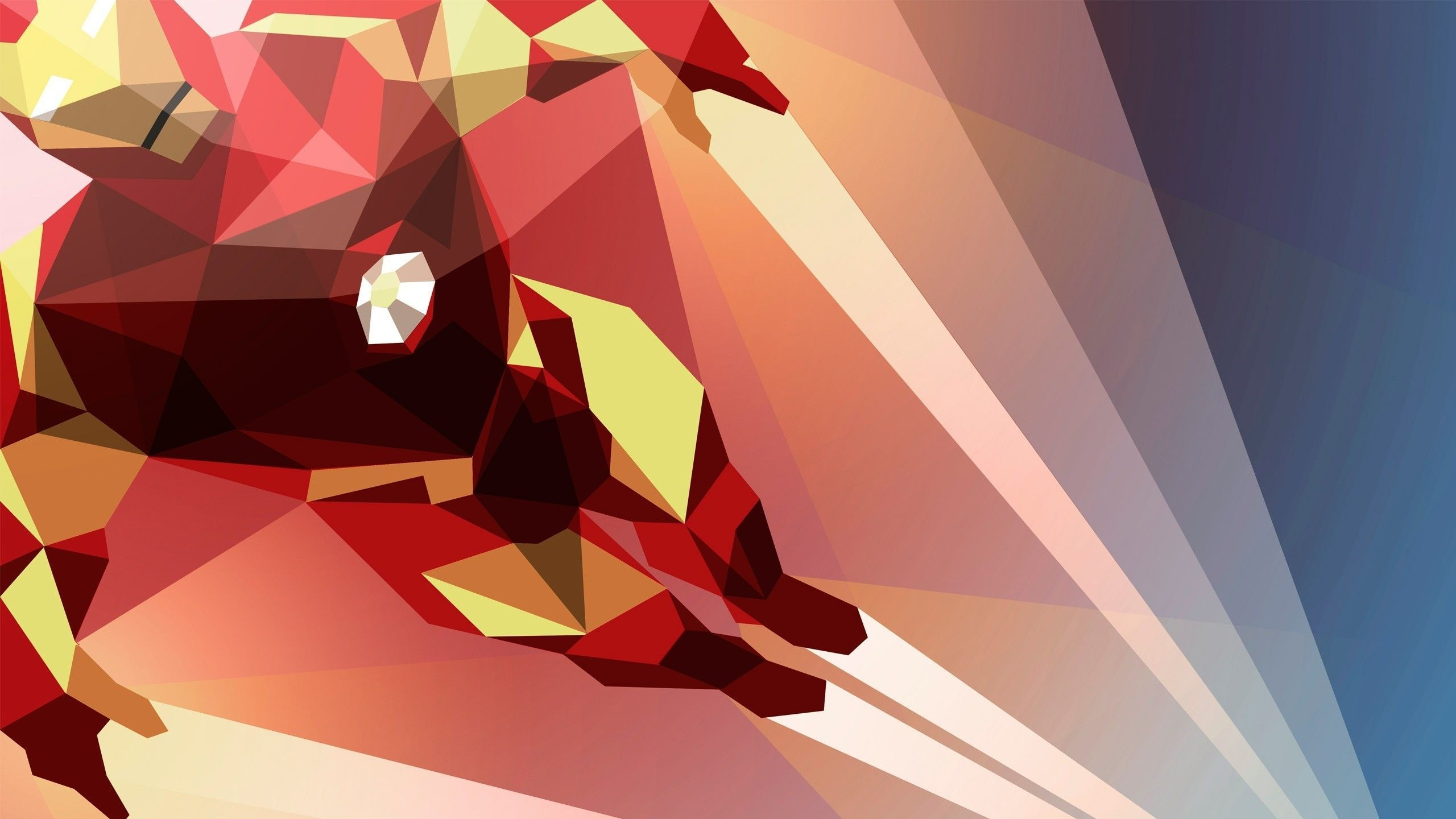 Superhero Design Backgrounds