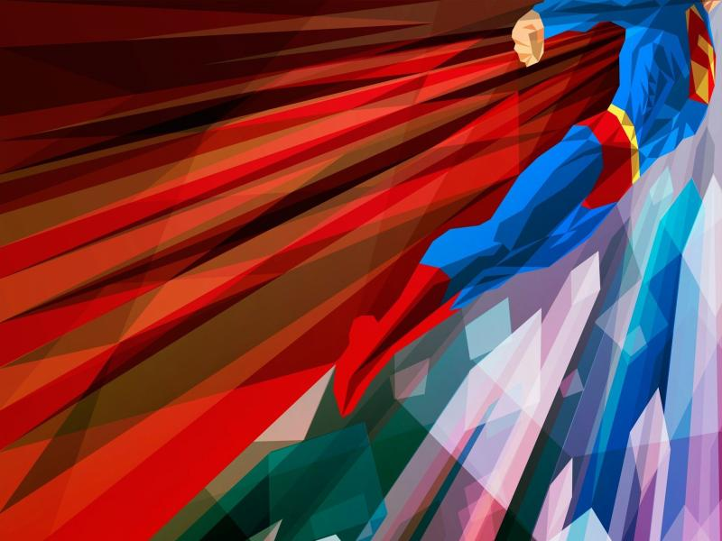 Superhero HD  PixelsTalk Net Backgrounds