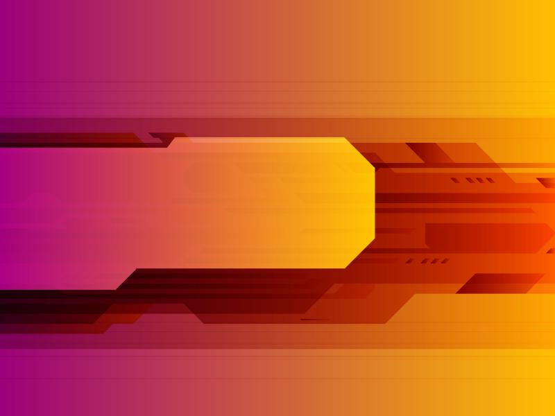 Technology Template Backgrounds