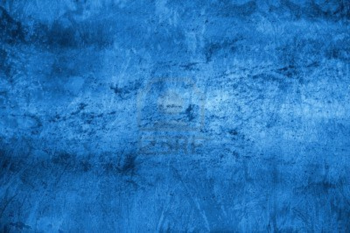 Textured Blue With Space Picture Backgrounds