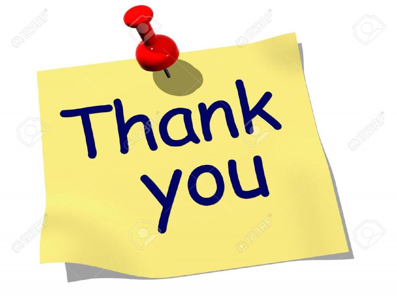 thank you frame backgrounds for powerpoint templates ppt backgrounds
