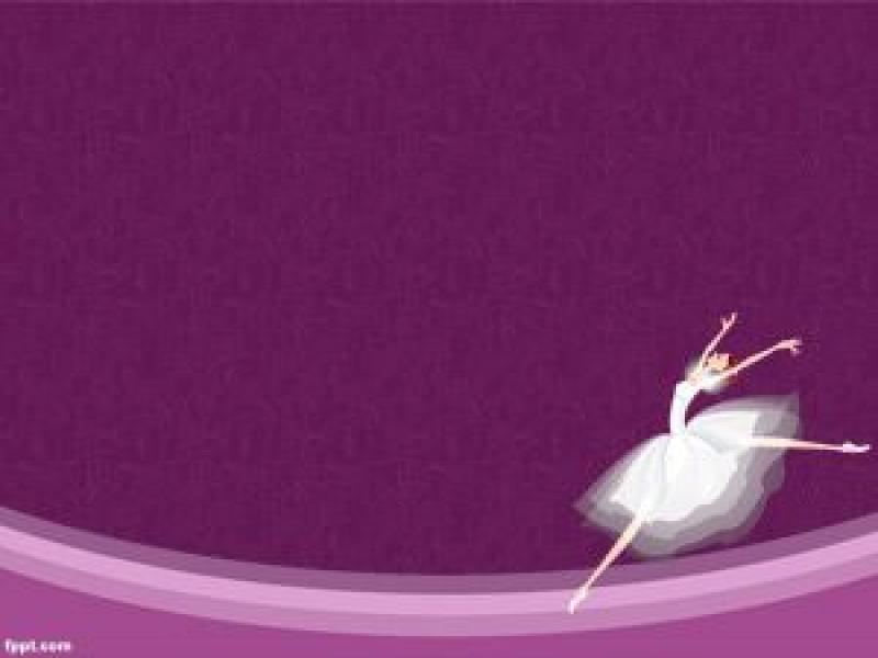 The Dancer Violet Template Is A Theme That   Quality Backgrounds