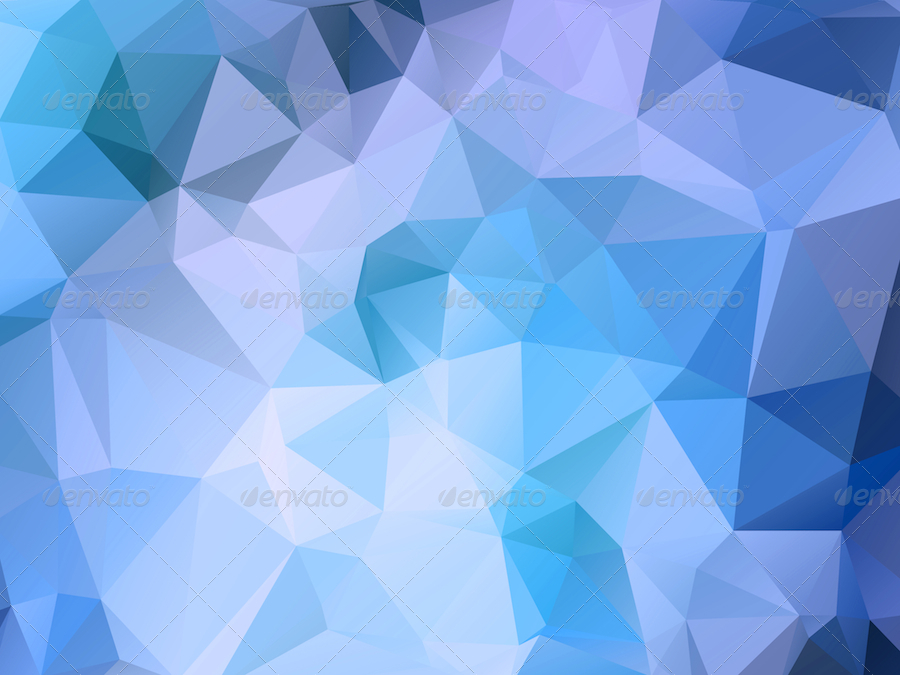 This 10 Geometric Polygon Are Ideal For Portfolios Cards