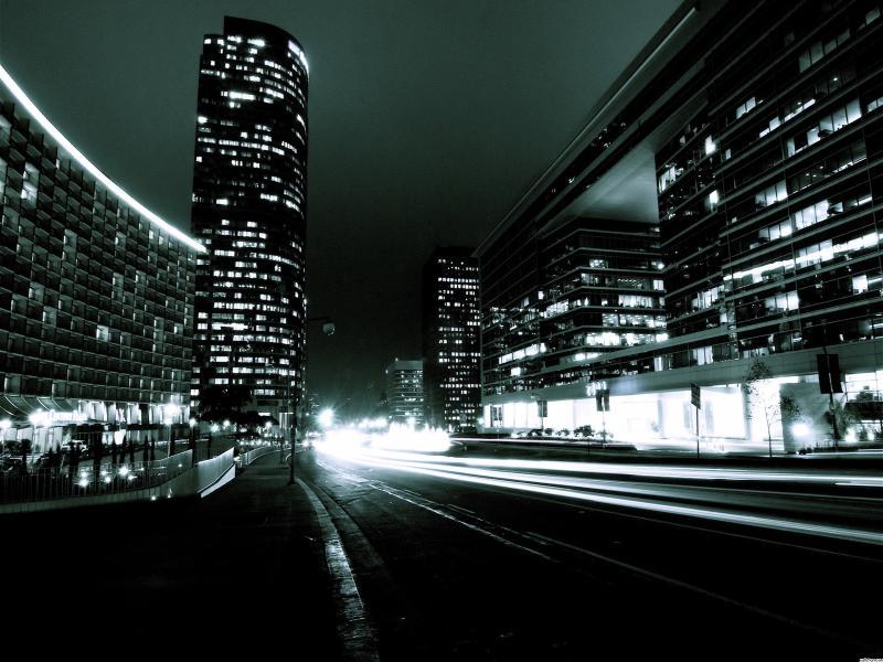 Transparent Hd Urban Landscape  Frame Backgrounds