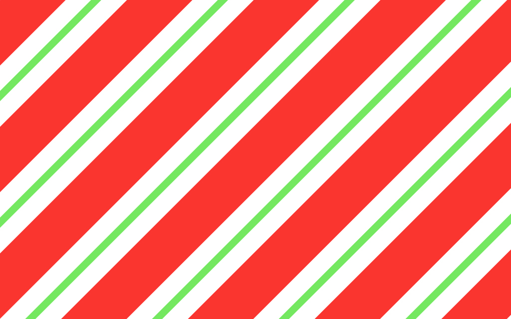 Treat Candy Cane Art Backgrounds