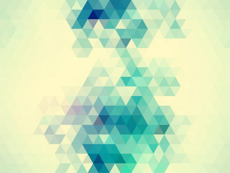 Triangle Full Hd and Template Backgrounds