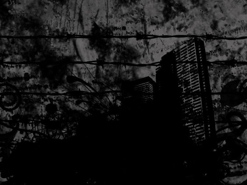 Urban Frame Backgrounds