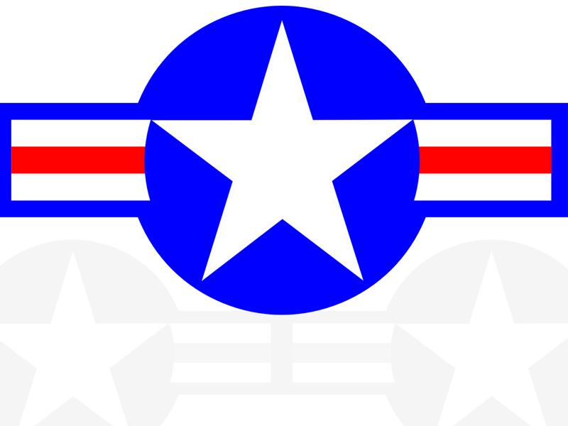 US Air Force Backgrounds
