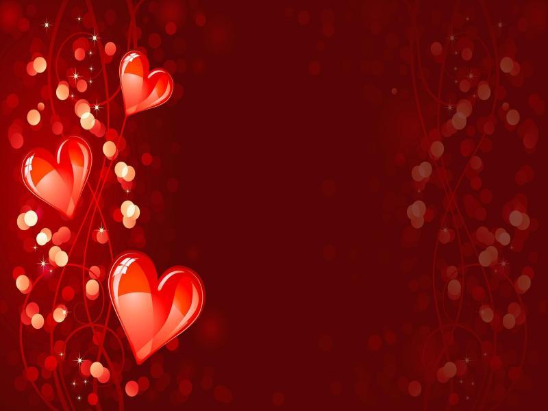 Valentine Cover Photo Design Backgrounds
