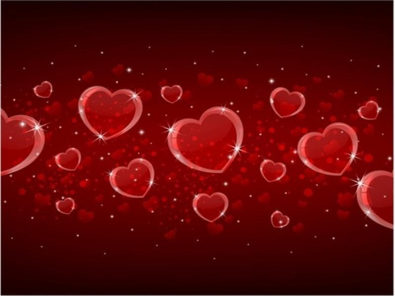 Valentines Clip Art Backgrounds