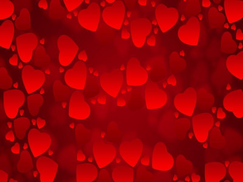 Valentines Day 1920x1080 Jpg Presentation Backgrounds