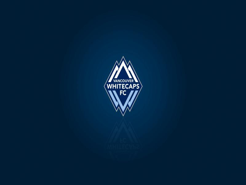 Vancouver Whitecaps Fc Logo Slides Backgrounds