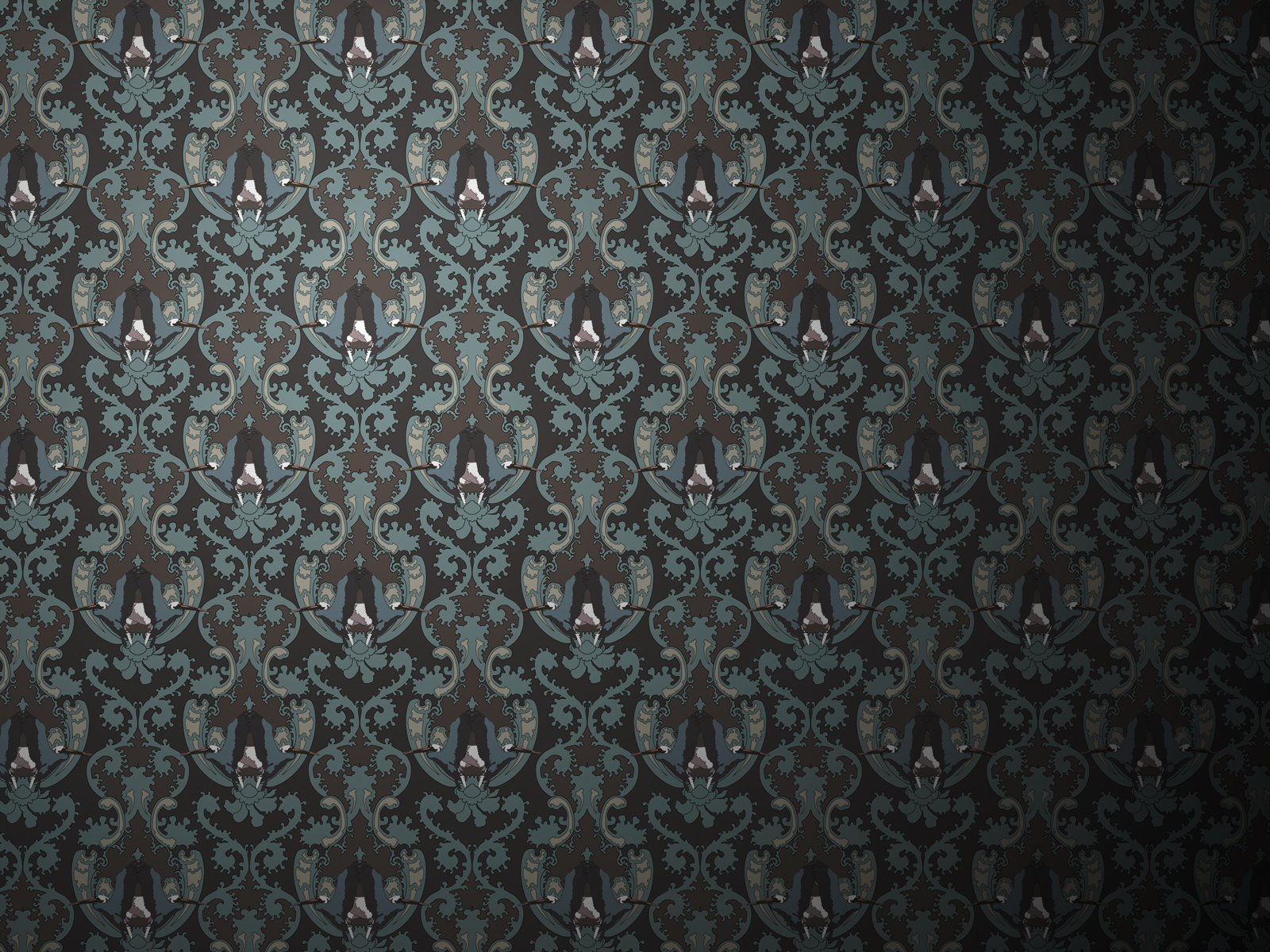 Victorians Template Backgrounds